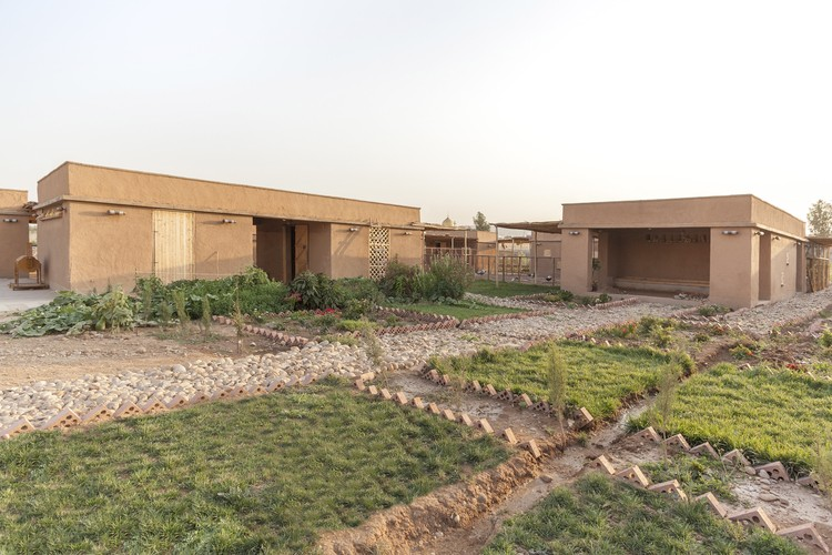 Jiyan Healing Garden / ZRS Architekten Ingenieure, © ZRS Architekten Ingenieure