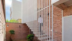 Ivan-Khaneh / Piramun Architectural Office