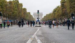 Paris quer sediar os Jogos Olímpicos de 2024 sem carros nas ruas
