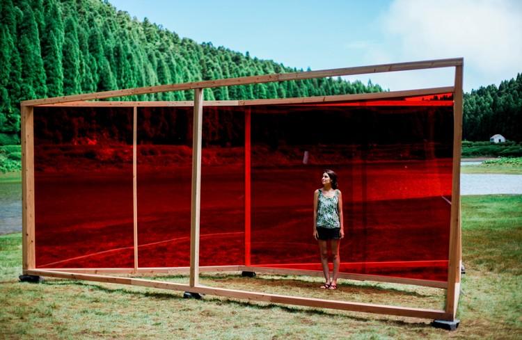 Walk&Talk 2017: circuito de arte pública em Portugal, © Filipa Couto. Image Cortesia de Walk&Talk