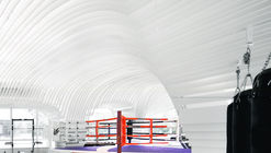 Muay Thai Space / BWAO