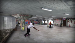 Why the Restoration of the Southbank Undercroft Is a Landmark for Both Architecture and Skateboarding