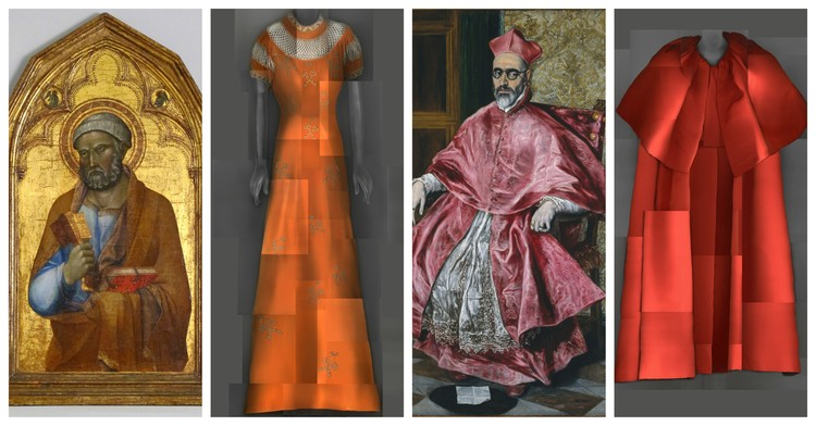 "Diller Scofidio + Renfro to Design Exhibition on ""Fashion and the Catholic Imagination"" for the Met"