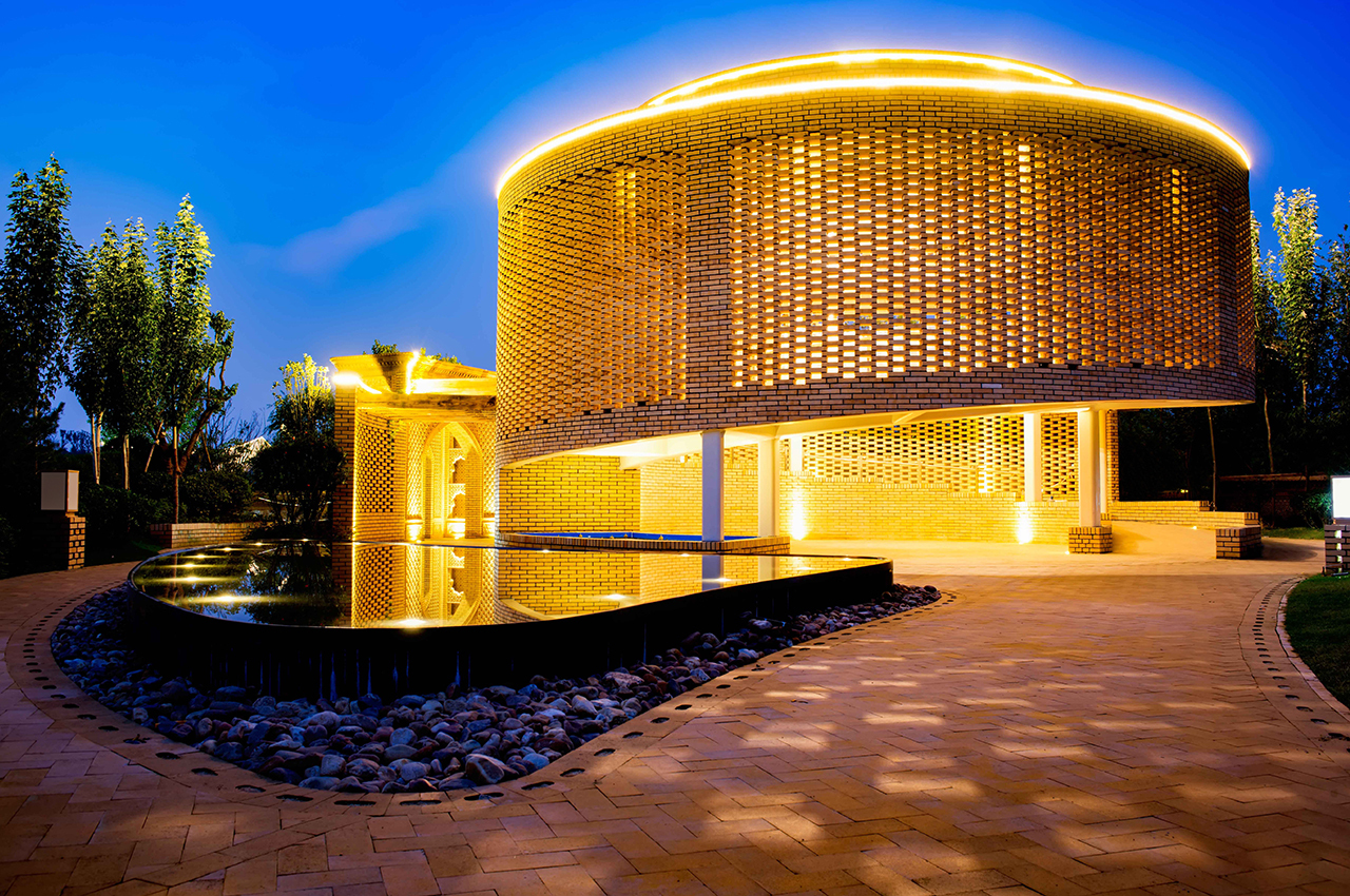 Gallery of 2017 China International
