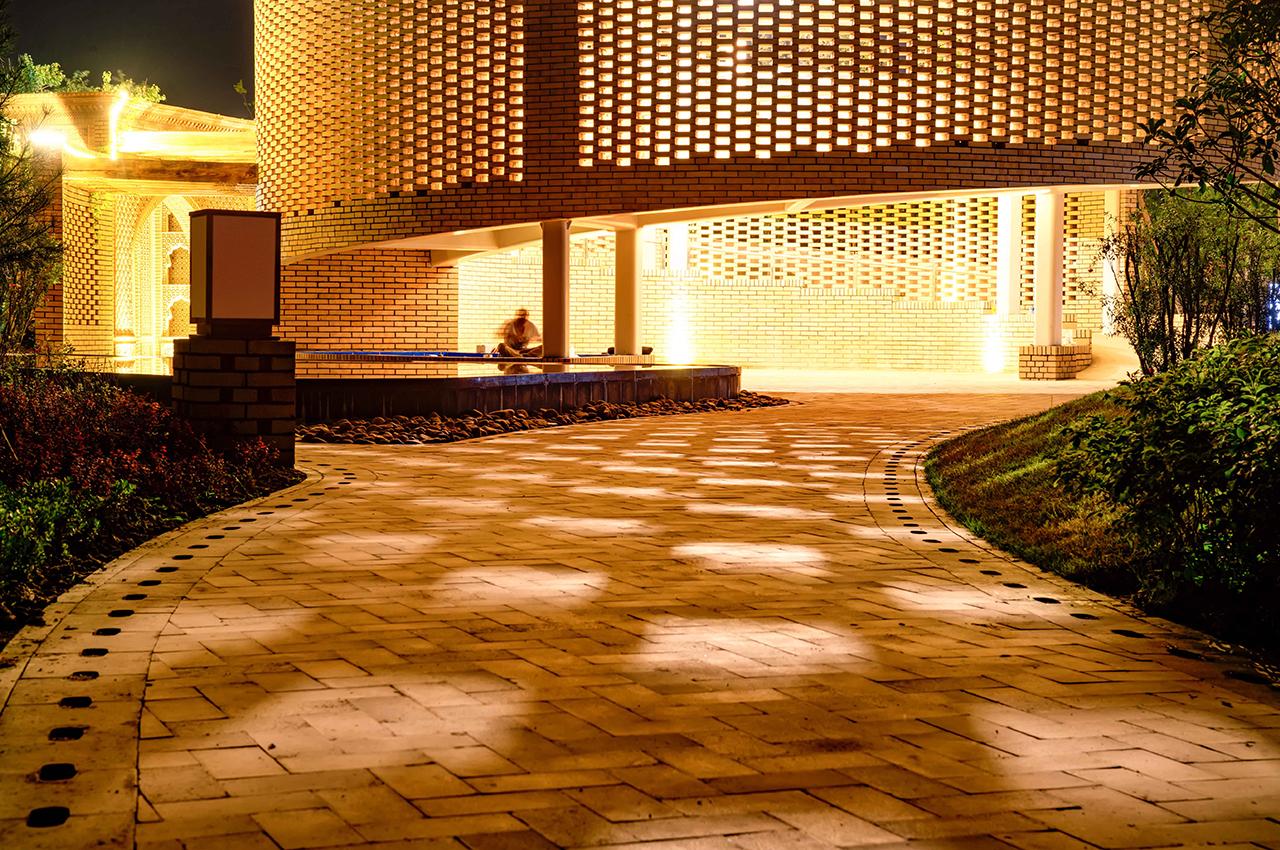 Gallery of 2017 China International Horticultural Expo Urumqi Garden ...