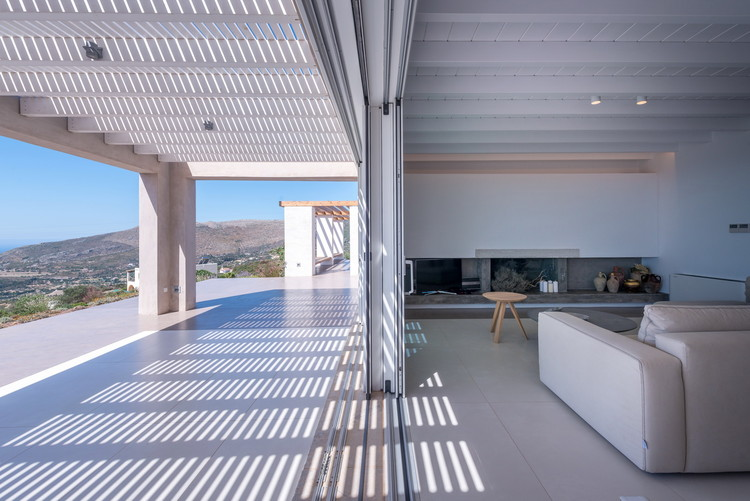 Casa Clover / R.C.TECH, © Pygmalion Karatzas