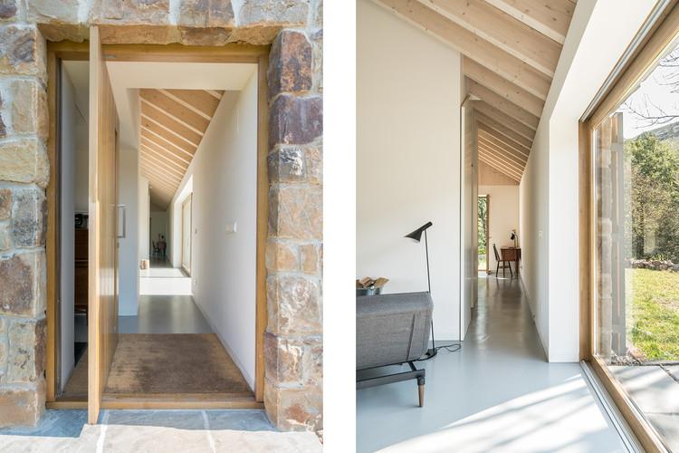 Villa slow laura alvarez architecture archdaily - David montero ...