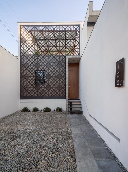 A Casinha / Tres Más Dos Arquitectos, © Galleta Studio / Erick Alán Abrego Ambía