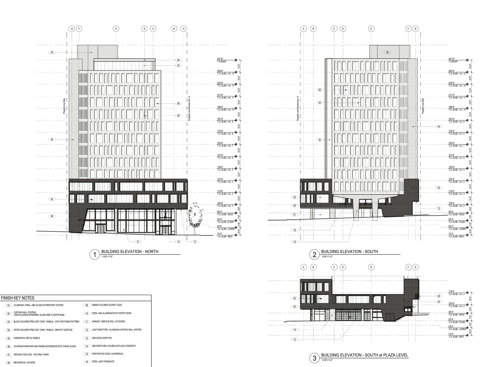 Gallery of 400 Fairview / SkB Architects, Kendall/Heaton Associates - 50