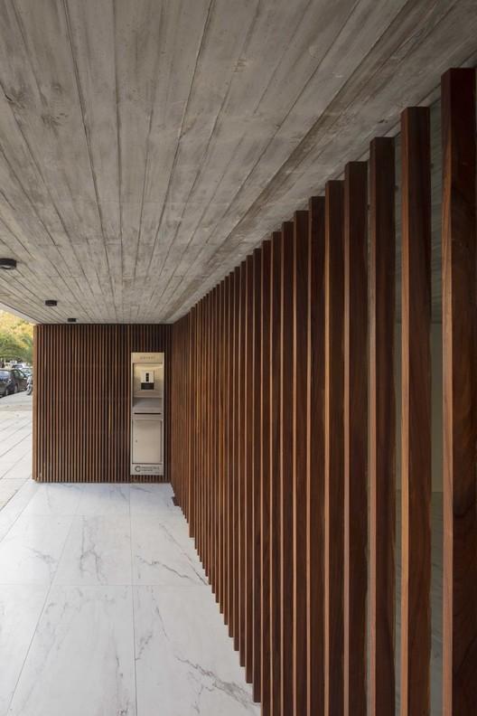 Edificio Enrique Martínez / Proyecto C, © Gustavo Sosa Pinilla