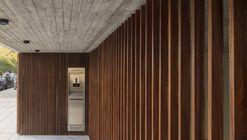 Edificio Enrique Martínez / Proyecto C