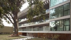 Enrique Martínez Building / Proyecto C