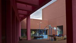 Museo Fort Worth de Ciencia e Historia / LEGORRETA