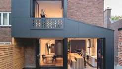 BLACK BOX II / Natalie Dionne Architecture