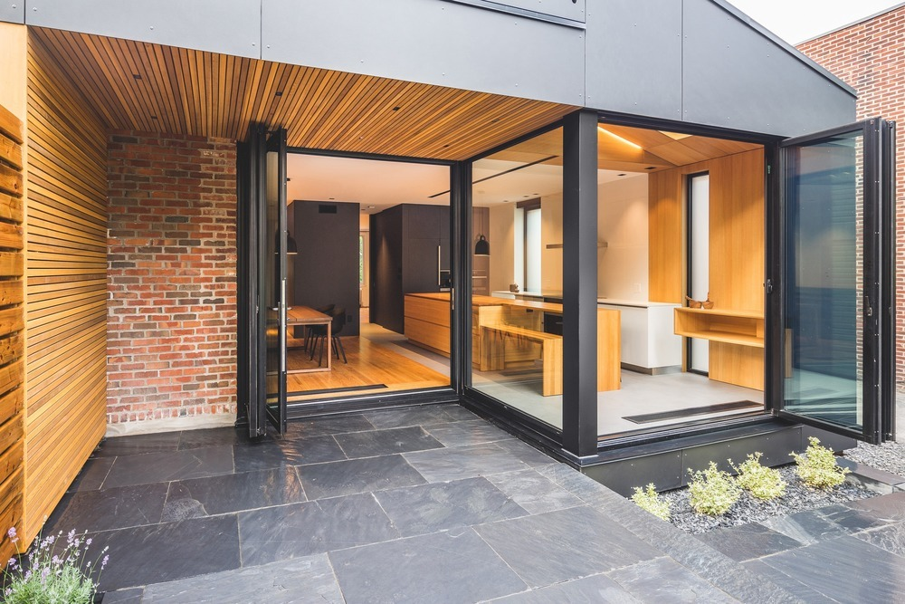 Gallery of BLACK BOX II / Natalie Dionne Architecture - 10 on box cooker designs, box newel post designs, box top designs, box sled designs, box lid designs, box car designs, box bed designs,
