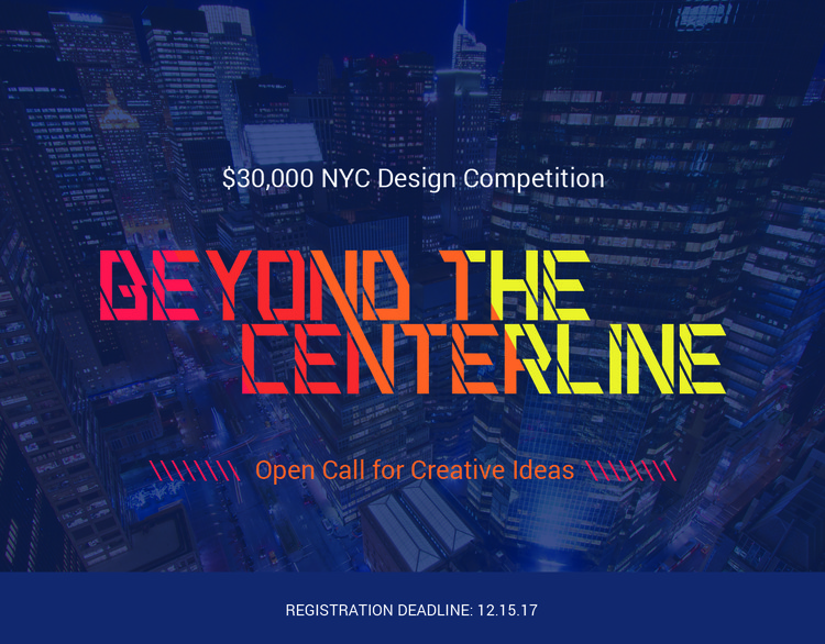 Open Call For Creative Ideas: Reinventing New York City's Park Avenue Commercial District With Design, Beyond the Centerline