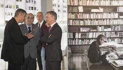 Pedro Astigarraga: 'MUGAK busca recuperar el enfoque humanista de la arquitectura'