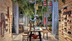 "Penda Creates ""Urban Nest"" for MINI LIVING's Shanghai Mini Life Exposition"