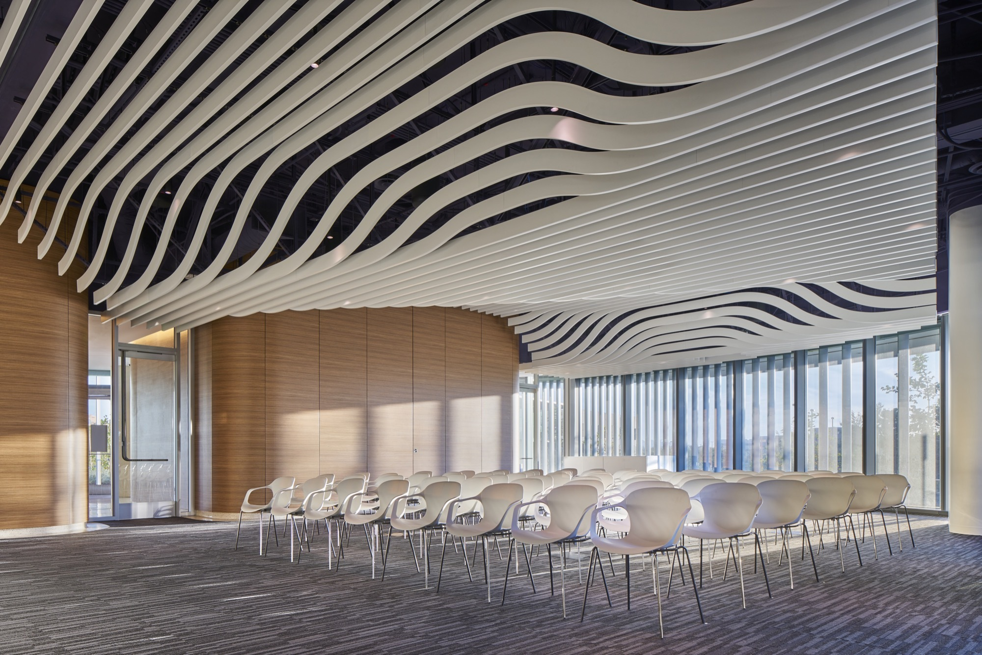 Gallery Of Jacobs Medical Center Cannondesign 4