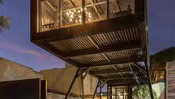 Escritório de Arquitetura / Mauricio Melara Arquitetura