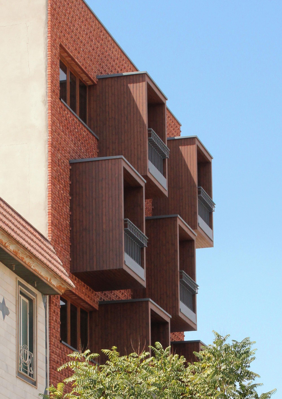 Gallery of ELKA Residential Building DAAL