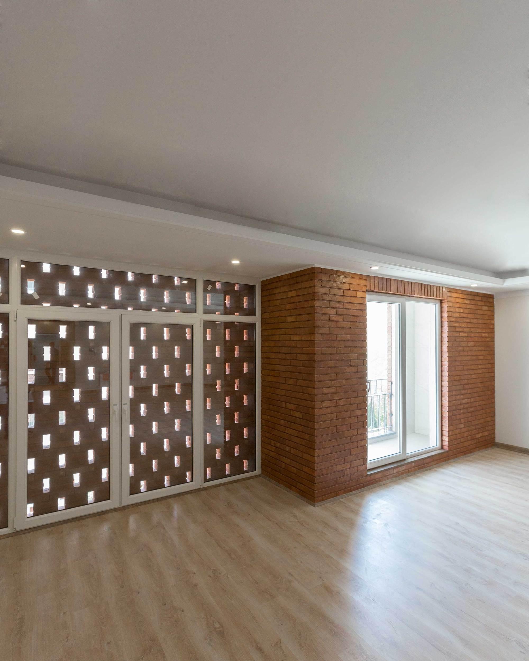 Galera de Edificio Residencial ELKA DAAL