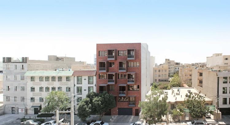 ELKA Residential Building DAAL Studio