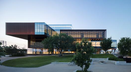 Remai Modern / KPMB Architects + Architecture49
