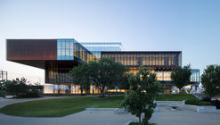 Remai Modern / KPMB Architects + Architecture49