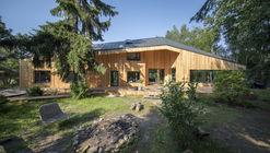 Casa CWA / Beczak / Beczak / Architekci