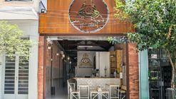Cervejaria Dogma / Taís Ossani Arquitetura