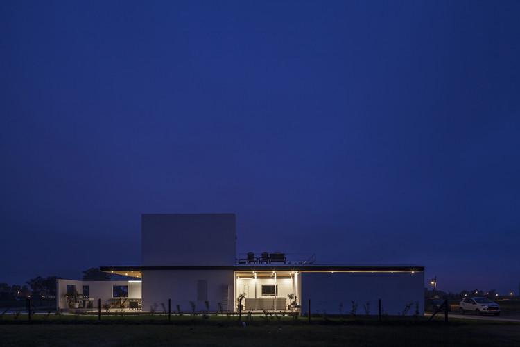 Casa San Vicente / Fabrizio Pugliese, © Federico Kulekdjian
