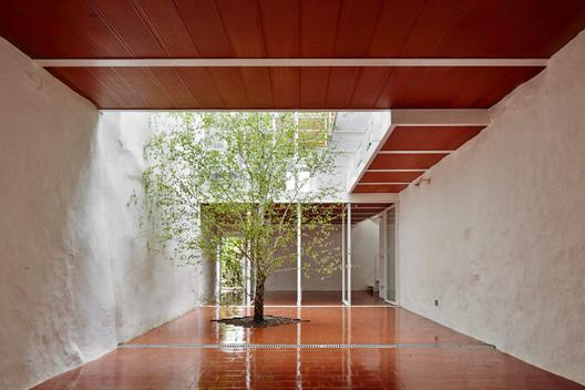 Casa Luz / Arquitectura-G.. Image Cortesía de VII Premio de Arquitectura Ascensores Enor