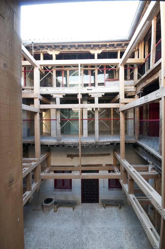 R-Habitar Menores 12 - EATo.. Image Cortesía de VII Premio de Arquitectura Ascensores Enor