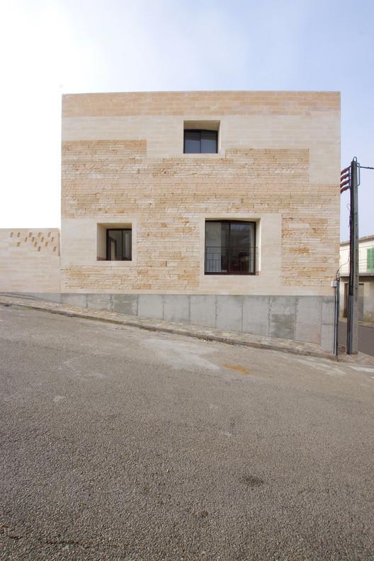 Can Jordi i n'Africa / TEd'a Arquitectes.. Image Cortesía de VII Premio de Arquitectura Ascensores Enor