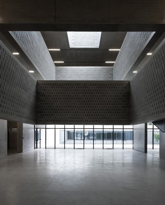 I3S / Serodio Furtado Arquitectos.. Image Cortesía de VII Premio de Arquitectura Ascensores Enor