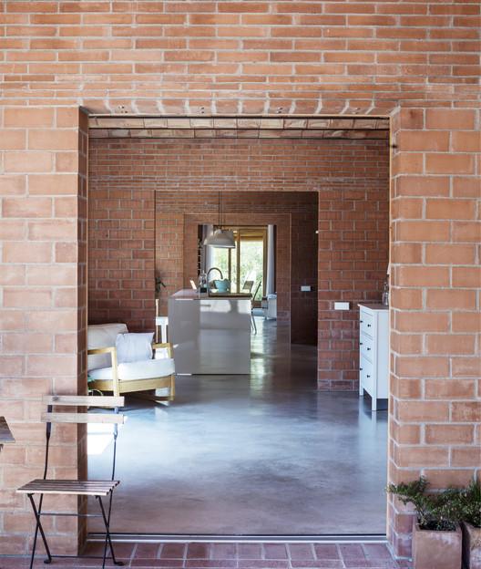 Casa 1219 / H Arquitectes.. Image Cortesía de VII Premio de Arquitectura Ascensores Enor