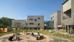 Jardín Infantil Naver Imae / D·Lim Architects