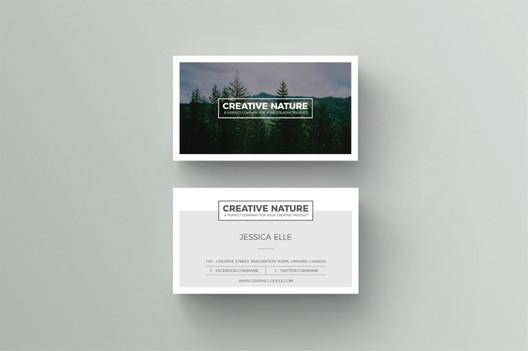 via <a href='https://freedesignresources.net/free-creative-artist-business-card/'> freedesignresources</a>
