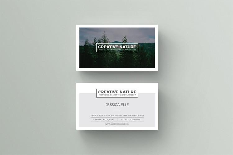Plantillas de tarjetas de presentación gratis para arquitectos ...