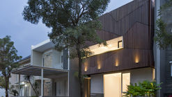 'S' HOUSE / Simple Projects Architecture