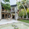 Issana Beach House / Chinthaka Wickramage Associates Issana Beach House / Chinthaka Wickramage Associates