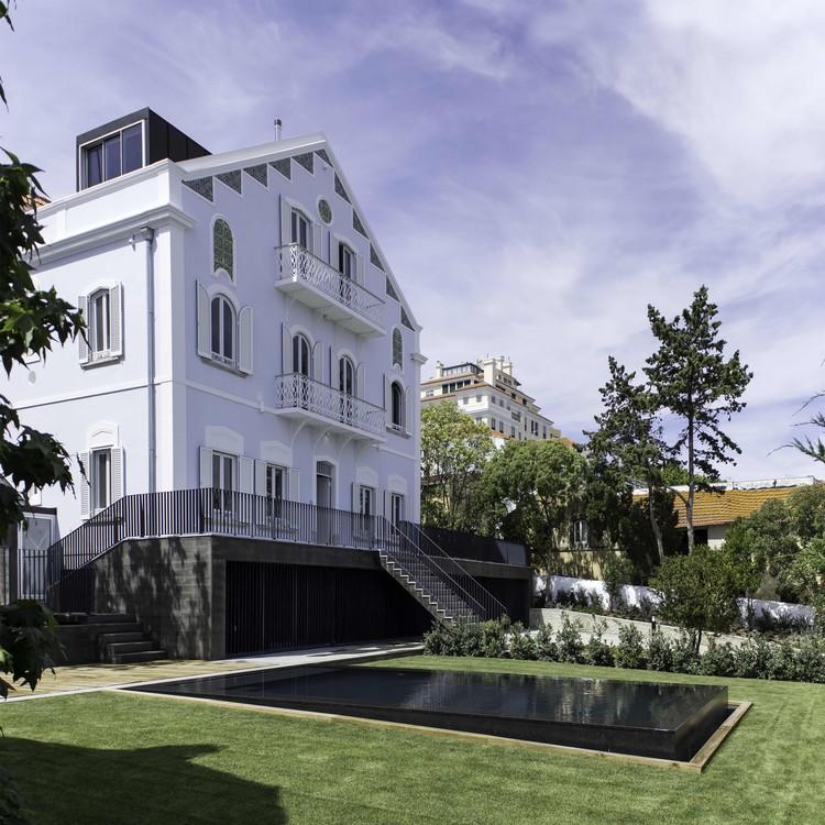 Casa Alexius  / DNSJ.ARQ, © Carolina Delgado