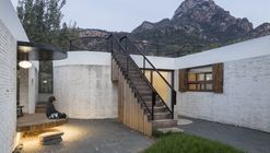 Yi She Mountain Inn / DL Atelier