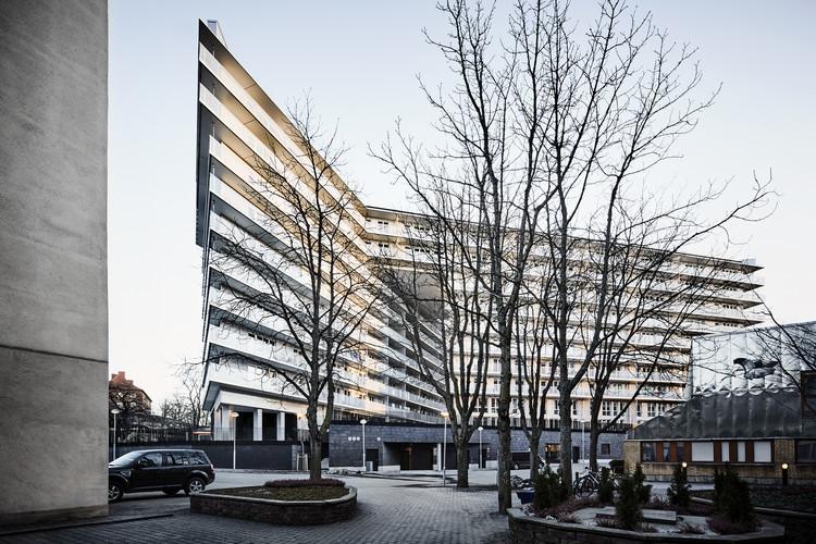Rosteriet / Kod Arkitekter, © Måns Berg