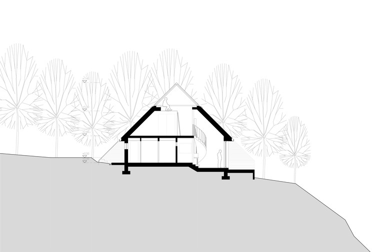 Casa pir mide void architecture plataforma arquitectura for Void architecture definition