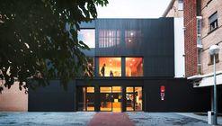 Centro Cívico Can Clariana Cultural  / BCQ arquitectura
