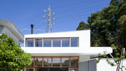 Off Grid House in Yokohama / abanba