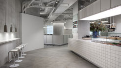 Italian Visa Center in Moscow / MEL | Architecture and Design
