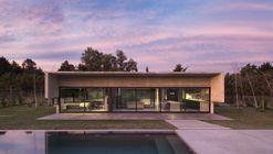 Casa  MACH / Luciano Kruk